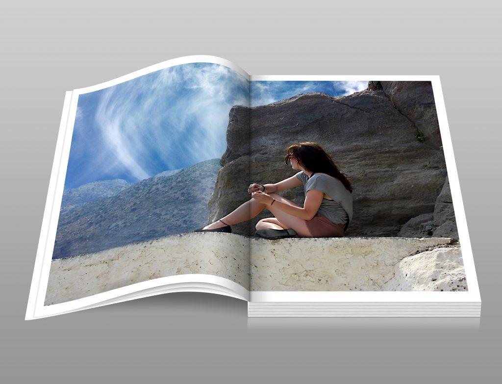 Criar album fotografias digital gratis