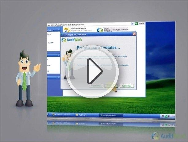 AuditWork - optimização de recursos humanos e tecnologicos 3