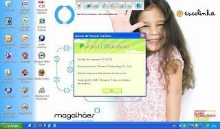 Como desbloquear a Internet no Magalhães 2 9