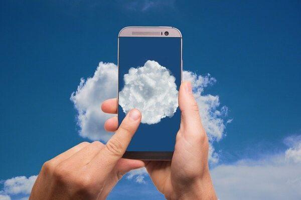 backups cloud