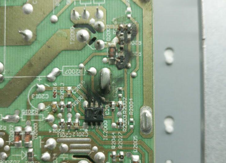 avarias trovoadas computadores equipamentos eletronicos