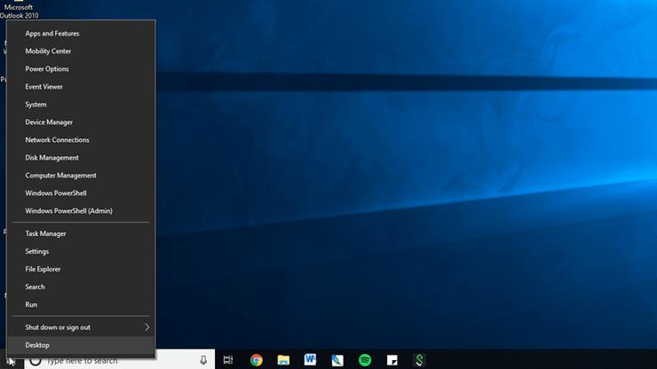 18 segredos, truques e dicas do Windows 10 que devia conhecer 1