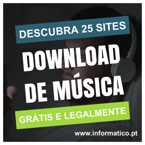 download musica gratis legalmente