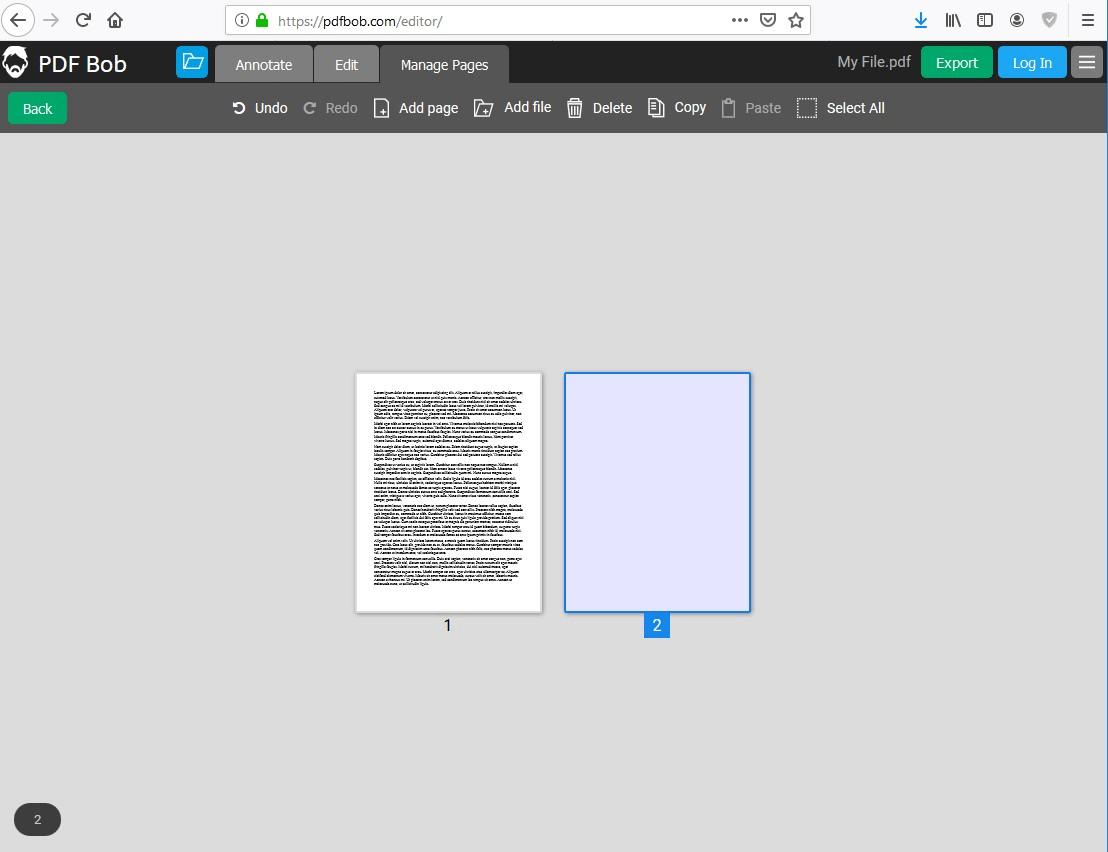 12 Ferramentas úteis para abrir e editar ficheiros PDF 9