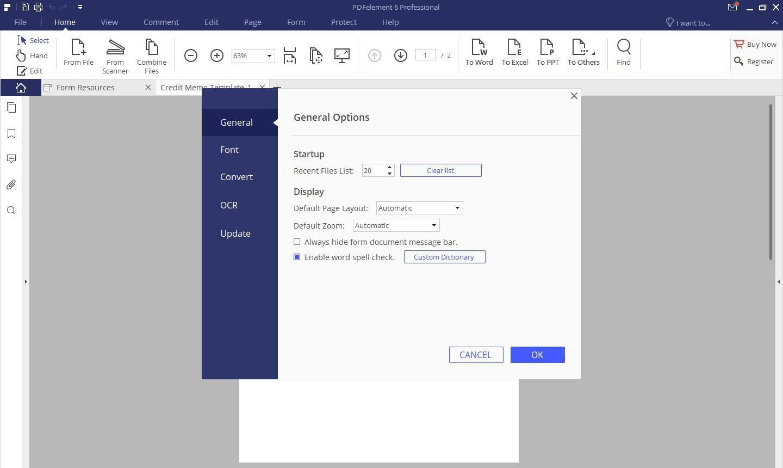 12 Ferramentas úteis para abrir e editar ficheiros PDF 10