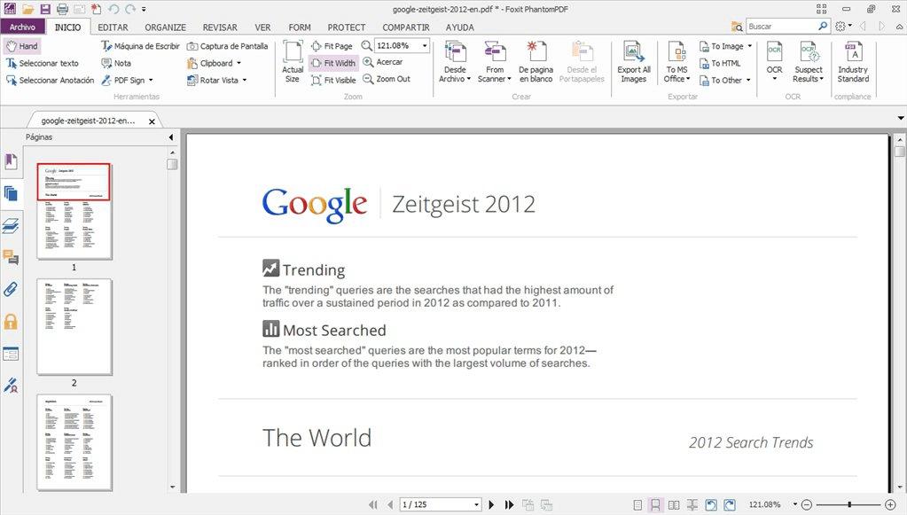 12 Ferramentas úteis para abrir e editar ficheiros PDF 2