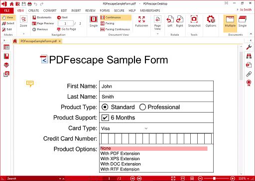 12 Ferramentas úteis para abrir e editar ficheiros PDF 3