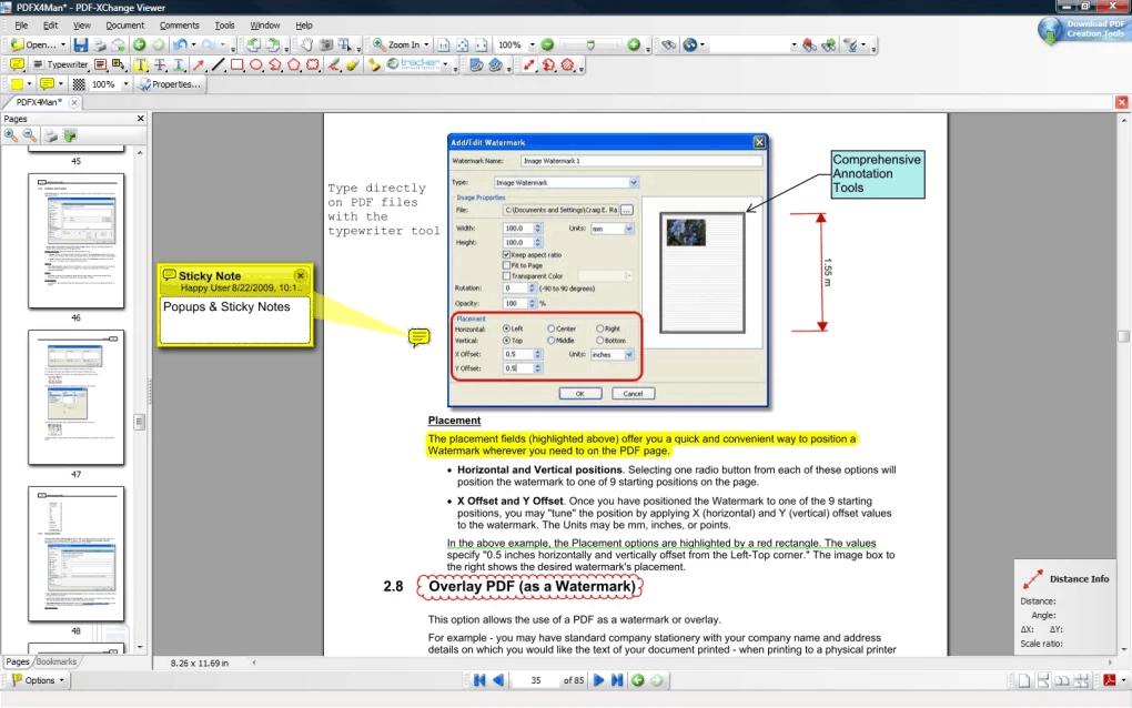 12 Ferramentas úteis para abrir e editar ficheiros PDF 6