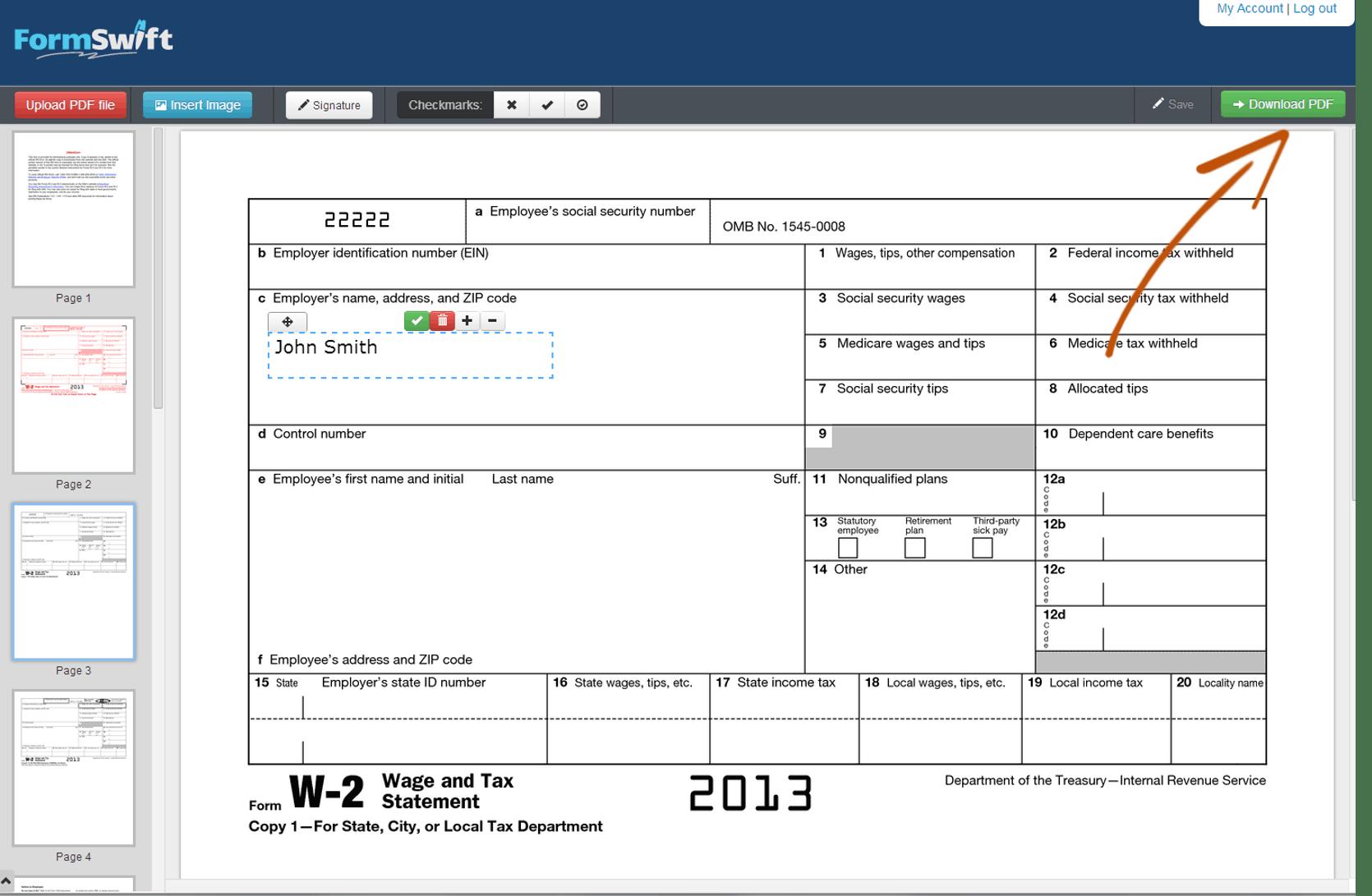 12 Ferramentas úteis para abrir e editar ficheiros PDF 8