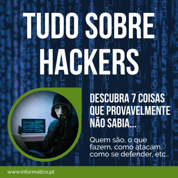 o que são hacker como atacam