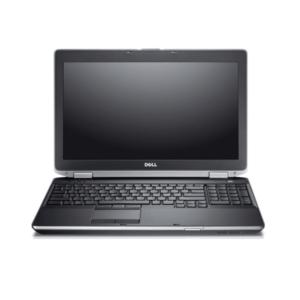 Portátil DELL Latitude E6530 – Recondicionado