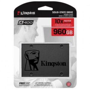 Disco Rigido 2.5 SSD 960GB – Kingston 1
