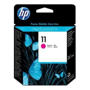 Cabeça de Impressão HP 11 Vermelho – C4812A 1