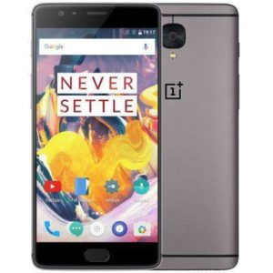Smartphone ONEPLUS 3T Global 4G Phablet 1