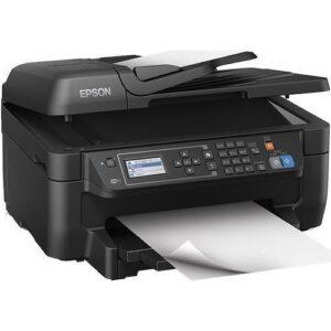 Impressora EPSON WorkForce WF-2630DWF 1