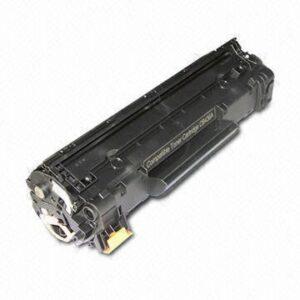 Toner HP CB436A Preto – Reciclado 1