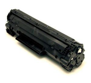 Toner HP CB436A Preto – Compativel 1