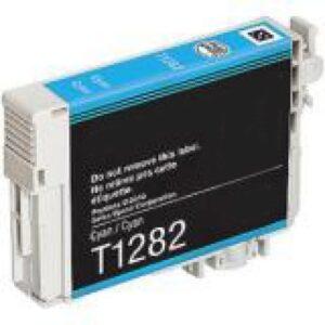 Tinteiro EPSON E-1282 Azul – Compatível