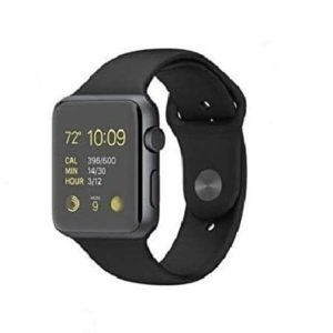 Smartwatch SY1 Black