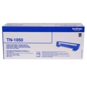 Toner Brother TN1050 Preto