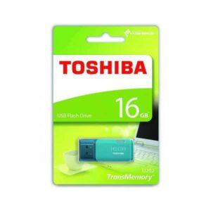 Pendrive 16Gb Aqua Blue – Toshiba