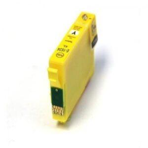 Tinteiros EPSON 16XL Amarelo 15ml – Compativel 1