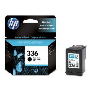 Tinteiro HP 336 Original – Preto 1