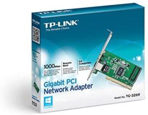 Placa de Rede 1Gbs PCI TG-3269