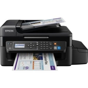 Impressora EPSON Ecotank ET-4500 1