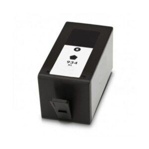 Tinteiros HP 934XL Preto 50ml – Compativel