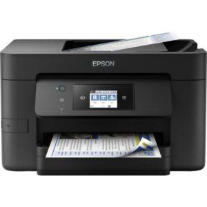 Impressora EPSON WorkForce PRO WF-3720DWF 1