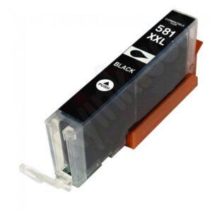Tinteiro CANON C-581 XXL Preto- Compatível 1