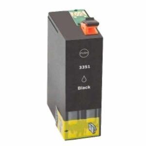 Tinteiro EPSON 33XL Preto 24,4ml – Compativel