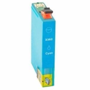 Tinteiro EPSON 33XL Azul 13ml – Compativel