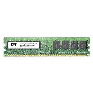 Memória HP 2GB 2Rx8 PC3-10600E-9 1
