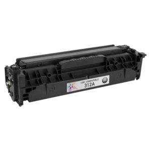Toner HP CF380A 312A Preto – Compativel 1