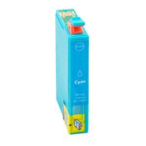Tinteiro EPSON 603XL Azul – Compatível 1