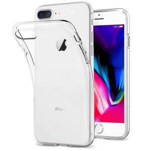 Capa Silicone IPhone 7 Plus / IPhone 8 Plus