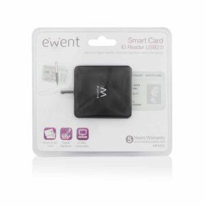Leitor de Cartões Inteligentes EWENT EW1052