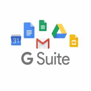 Software Google G Suite Business