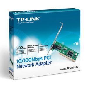 Placa de Rede 200Mbs PCI TF-3239DL