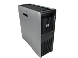 Workstation HP Z600 E5606 – Recondicionado 1