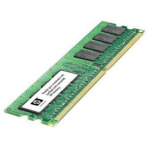 Memória HP 4GB 2Rx8 PC3L-12800E CAS-11 UDIMM 1