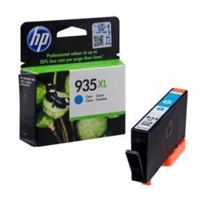 Tinteiro HP 935XL Azul – C2P24AE 1