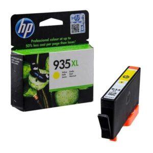 Tinteiro HP 935XL Amarelo – C2P26AE 1