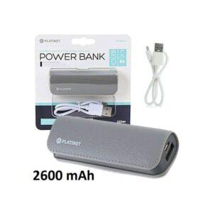 Powerbank PLATINET PMPB26LG