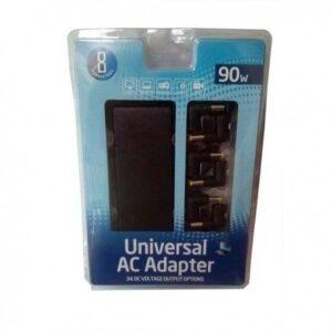 Carregador para portatil Universal 90W 1