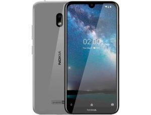 Smartphone NOKIA 2.2
