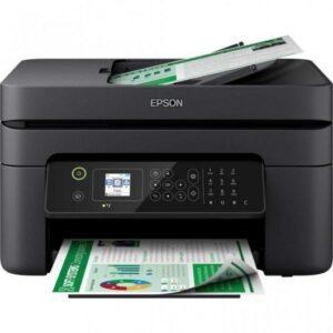 Impressora EPSON WorkForce WF-2835DWF 1