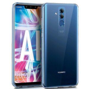 Capa Silicone Huawei Mate 20 Lite 1